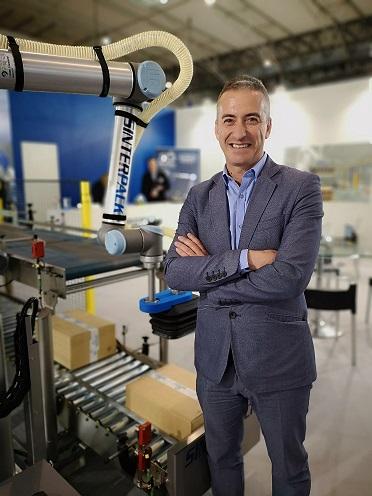 Vicente Hernando, nuevo Director Comercial Iberia de Sinterpack y Prodec