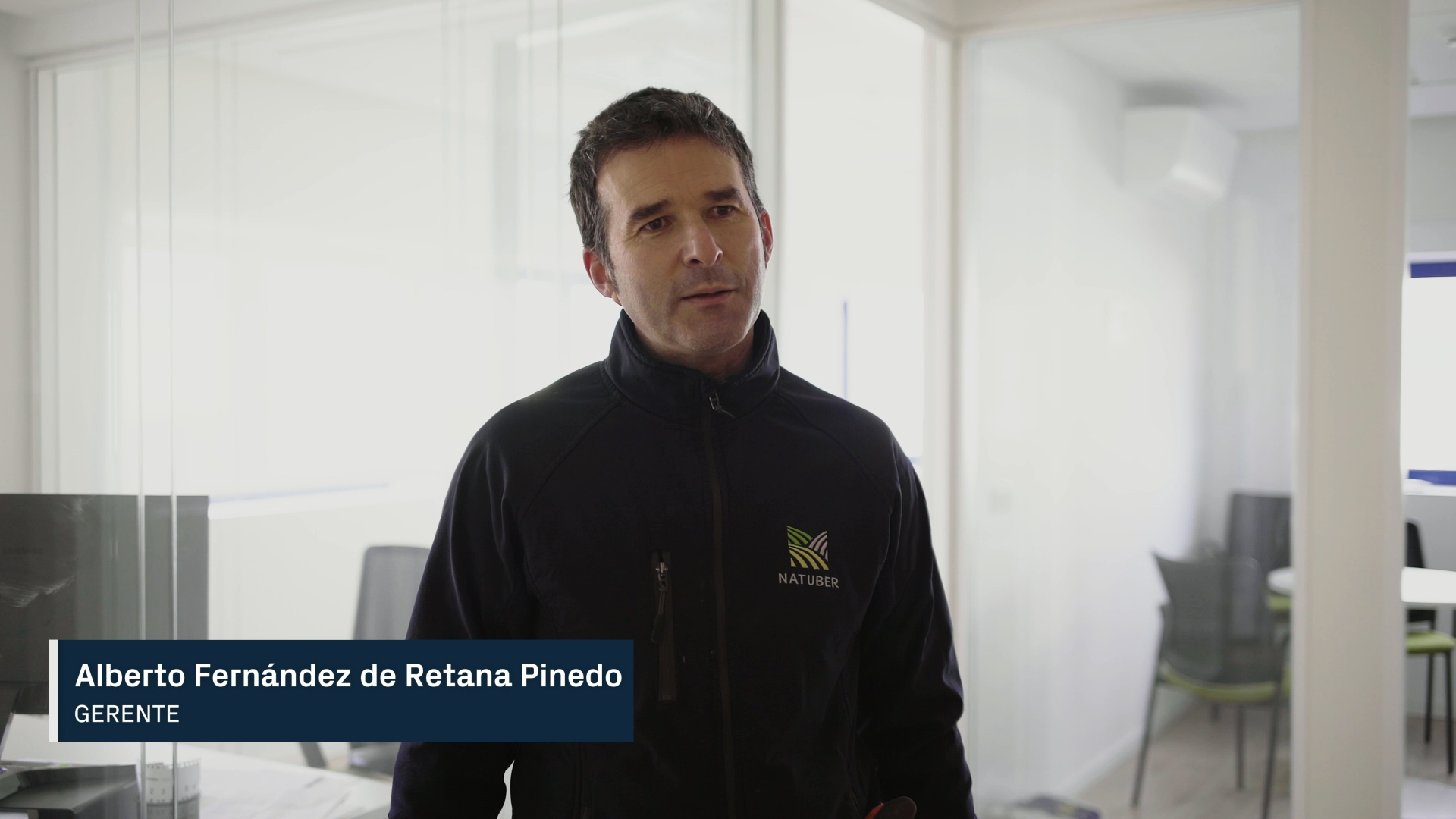 Natuber - Transformed potatoes from Álava, entrusts Grupo Xolertic with the automation of the end of line of its plant in Vitoria